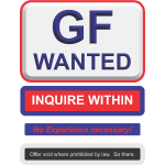 gfwanted