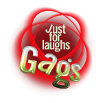 Just For Laughs Gags Logo English