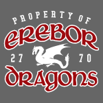 Erebor Dragons