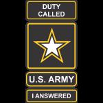 dutycalledarmy