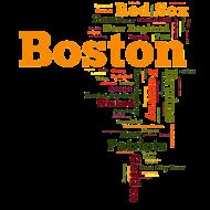 Design ~ Boston Words