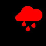I love Seattle - Rain