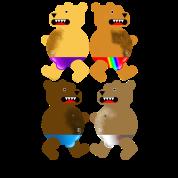 BIG BEARS OF SUMMER