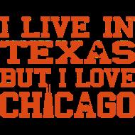 Design ~ Live Texas Love Chicago