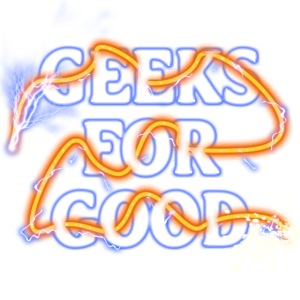 Geeks for Good Proton Stream