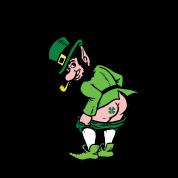 St Patrick's Day Show Your Irish