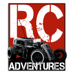 RC ADVENTURES - The Dark Dragster