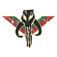 bounty hunter symbol