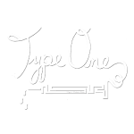 Type One Diabetes - Needle (White)