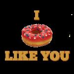 donut like