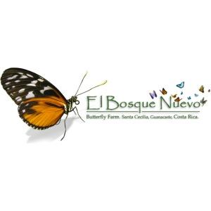 El Bosque Nuevo Butterfly Farm
