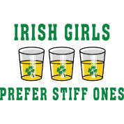 Irish Girls