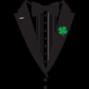 St Patrick's Day Tuxedo