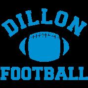 Dillon Panthers Football