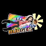 BURGER GET (text)