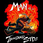 Infamous Man of a Thousand STDs