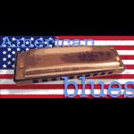 American Blues Harp