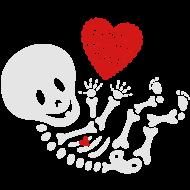 Design ~ Valentines Skelly - Daddy