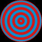 TRON classic disc (2 color)