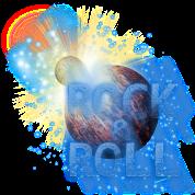 Rock  n Roll Planet Explosion
