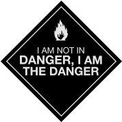 I am not in danger