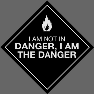 Design ~ I am not in danger