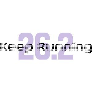 Keep Running 26.2
