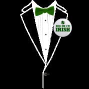St. Patrick's Day Tux