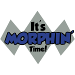 itsmorphintimedesignblue
