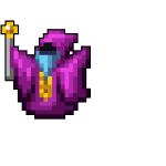 The World is Doomed! (White Text)