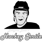 Everyone Loves A Hockey Smile