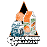 Clockwork Breakfast