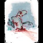 tundra zombie