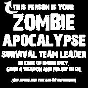 Zombie Apocalypse 01 dark_apparel