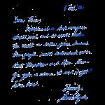 scientology letter ptermclean