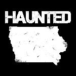 hauntediowatshirt