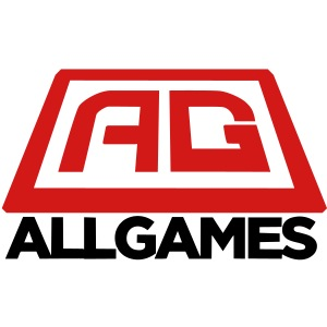 AG Logo Text Vector
