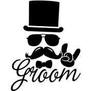 Groom Wedding Marriage Stag do night bachelor