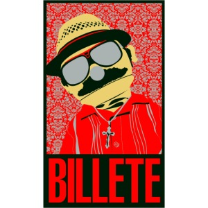 Billete Original Gangster