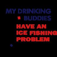 Design ~ Sconsinwear My Drinking Buddies