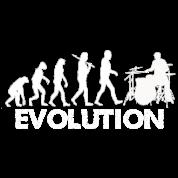 Evolution of a Drummer