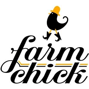 Farm chick