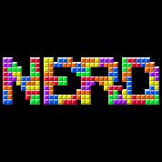 Nerd Tetris