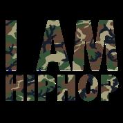 I Am Hiphop -  camo