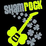 Sham ROCK Shamrock 2 Guitar Music St. Patrick's