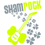 Sham ROCK Shamrock 2 Guitar