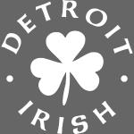 Detroit Irish white