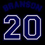 Branson 20