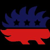 Libertarian Porcupine