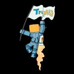 TrueMU Flag